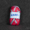 goal - 0