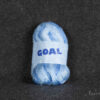 goal - 50