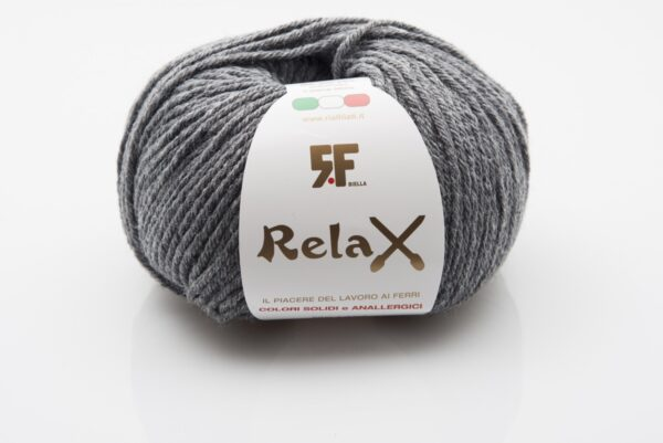 RelaX - colore 01