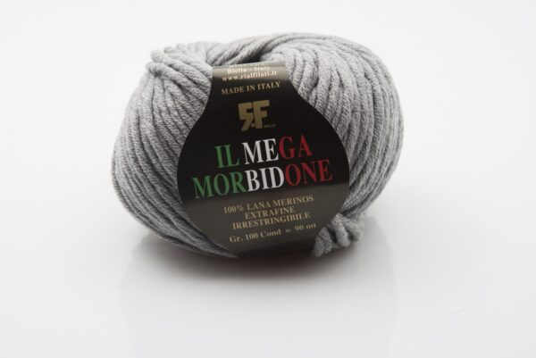 Mega Morbidone - colore 02