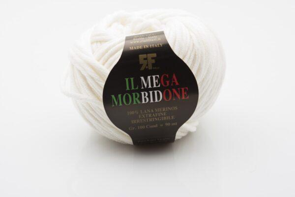 Mega Morbidone - colore 1