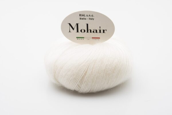 Mohair - colore 12