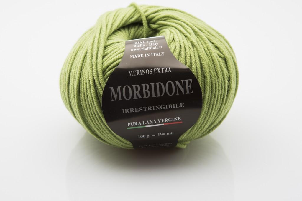 Morbidone - colore 130