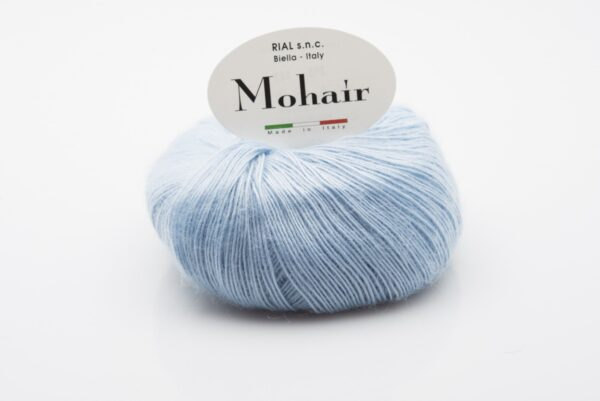 Mohair - colore 163
