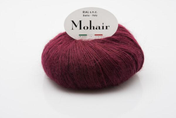 Mohair - colore 16