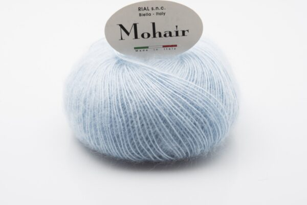 Mohair - colore 17