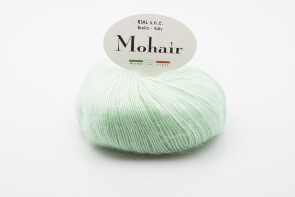 Mohair - colore 18