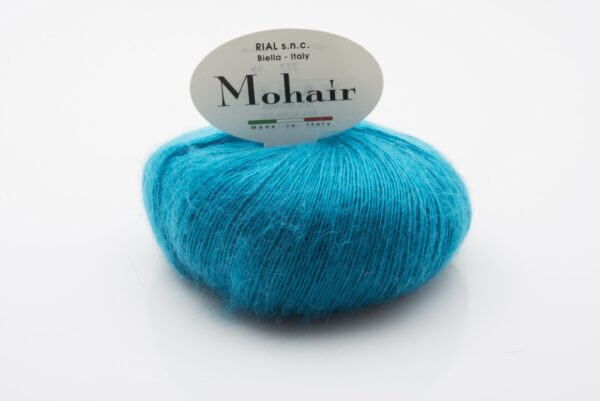 Mohair - colore 19