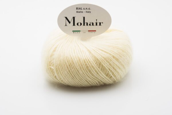 Mohair - colore 21