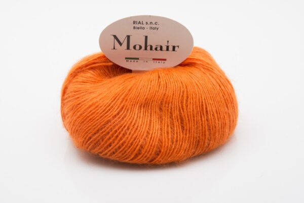 Mohair - colore 23