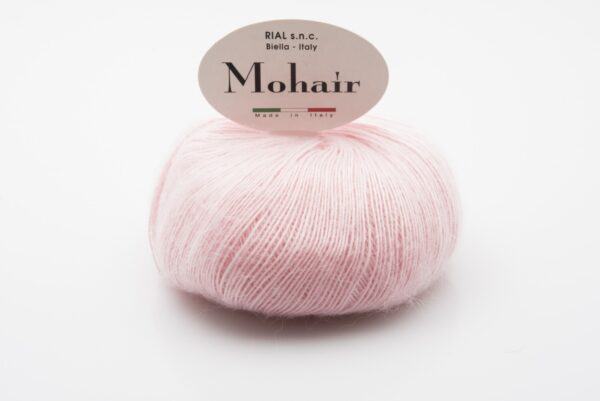 Mohair - colore 24