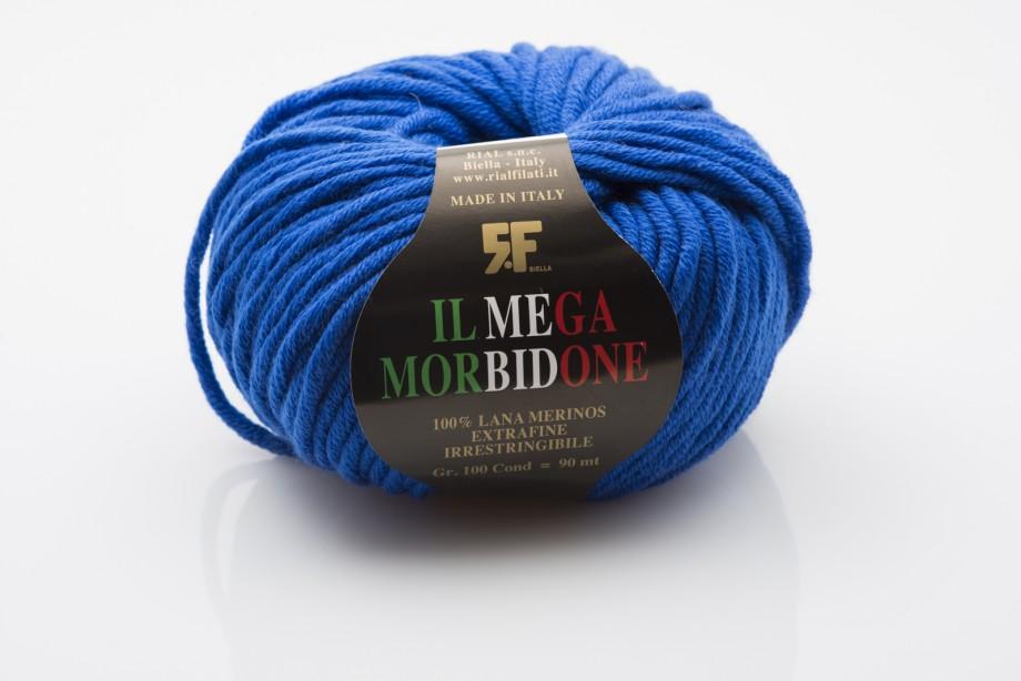 Mega Morbidone