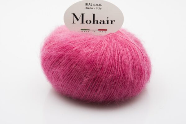 Mohair - colore 40
