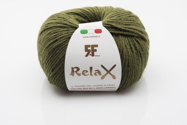 RelaX - colore 6