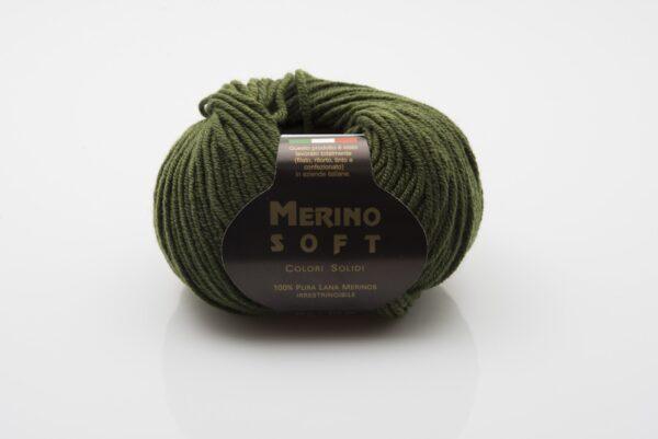 Merino soft - colore 6