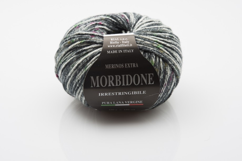 Morbidone fantasy color