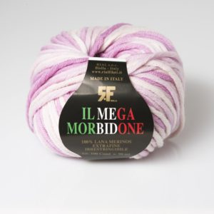 Mega Morbidone Fantasy Color - 620