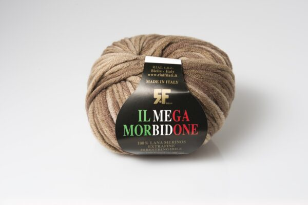 Mega Morbidone Fantasy Color - 670