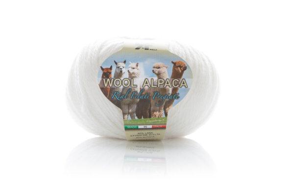 Alpaca Wool - colore 500