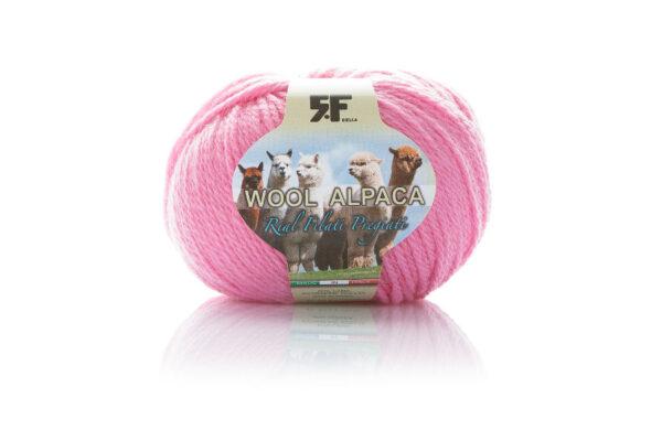 Alpaca Wool - colore 502
