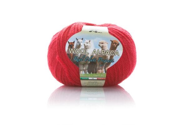 Alpaca Wool - colore 505