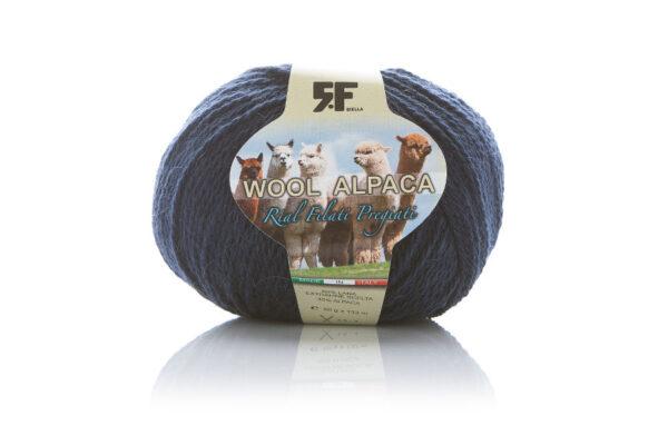 Alpaca Wool - colore 511