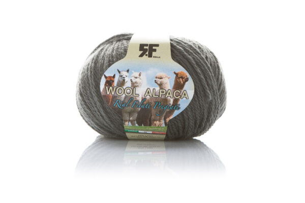 Alpaca Wool - colore 513