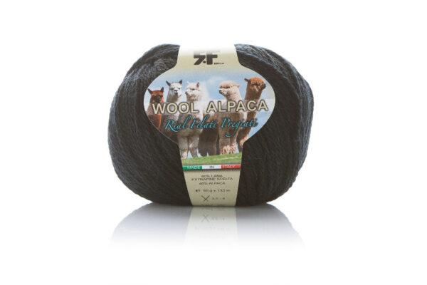Alpaca Wool - colore 514