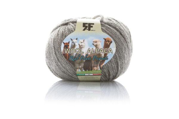 Alpaca Wool - colore 515